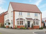 "Thumbnail to rent in ""The Halford - Showhome Sale & Leaseback"" at Broughton Road, Banbury"