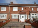 Thumbnail to rent in Drummond Crescent, South Shields