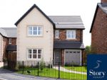 Thumbnail to rent in Plot 19 The Durham, Stainburn, Workington, Cumbria