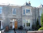 Property history Gladstone Place, Aberdeen AB10,
