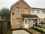 Thumbnail to rent in Scholars Way, Berry Hill, Mansfield