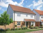 "Thumbnail to rent in ""The Sandhurst"" at Avocet Way, Ashford"