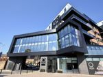 Thumbnail to rent in 1 Bed Apartment, One The Brayford, Lincoln