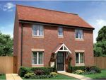 Thumbnail for sale in Bourne Green, Falcon Way, Bourne