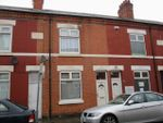 Thumbnail for sale in Buller Road, Leicester