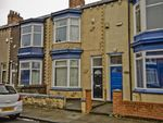 Thumbnail to rent in Wellesley Road, Middlesbrough