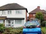 Thumbnail for sale in Sterndale Road, Great Barr, Birmingham.