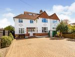 Thumbnail for sale in Beeches Avenue, Broadwater, Worthing