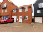Thumbnail for sale in Thorney Hall Close, Stowmarket