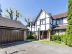 Thumbnail to rent in Nightingale Close, Pinner