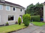 Thumbnail for sale in Dalrymple Drive, Village, East Kilbride