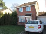 Thumbnail to rent in Harbourne Gardens, West End, Southampton