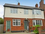 Thumbnail for sale in Orchard Street, Fleckney, Leicester