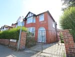 Thumbnail to rent in Buckingham Road, Stretford, Manchester