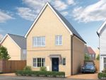 "Thumbnail to rent in ""The Elsenham"" at Yarrow Walk, Red Lodge, Bury St. Edmunds"