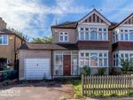 Thumbnail for sale in Leighton Avenue, Pinner, Greater London