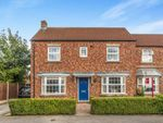 Thumbnail for sale in Wellington Way, Brompton On Swale, Richmond, North Yorkshire