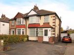 Thumbnail for sale in Greenhill Avenue, Sheffield, South Yorkshire