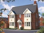 "Thumbnail to rent in ""The Sheringham"" at Bowbrook, Shrewsbury"