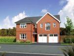 "Thumbnail to rent in ""Kingsmoor"" At Close Lane, Alsager, Stoke-On-Trent ST7, Alsager,"
