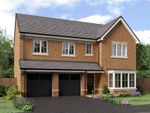 "Thumbnail to rent in ""The Buttermere"" at Weldon Road, Cramlington"