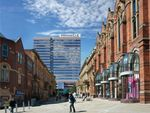 Thumbnail to rent in Pinnacle, Albion Street, Leeds, West Yorkshire