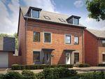 """Thumbnail to rent in """"Norbury"""" at Langaton Lane, Pinhoe, Exeter"""