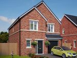 "Thumbnail to rent in ""The Ashbury"" at Standbridge Lane, Crigglestone, Wakefield"