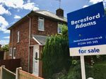 Thumbnail for sale in Windsor Drive, Broughton, Chester, Flintshire