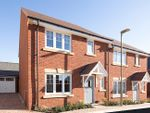 """Thumbnail to rent in """"The Hartley"""" at Coxwell Road, Faringdon"""