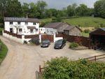 Thumbnail 4 bedroom farmhouse for sale in Tregaron