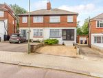 Thumbnail for sale in Langley Crescent, Edgware, London