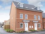 "Thumbnail to rent in ""Norbury"" at Beech Croft, Barlby, Selby"