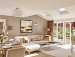 Thumbnail to rent in The Roseate Show Home, Radwinter Road, Saffron Walden, Essex