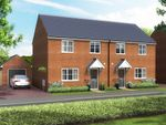 Thumbnail to rent in Saville Road, Blaby, Leicester