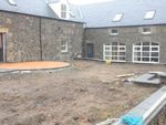 Thumbnail to rent in The Byre, Lower Canglour, Hallquarter Nr Stirling