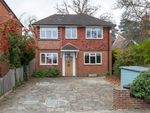 Thumbnail for sale in Lovelace Road, Long Ditton, Surbiton