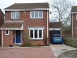 Thumbnail to rent in Templar Road, Yate, Bristol