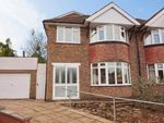 Thumbnail for sale in Durston Close, Evington, Leicester