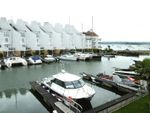 Thumbnail to rent in Moriconium Quay, Lake Avenue, Poole
