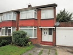 Thumbnail to rent in Redesdale Avenue, Newcastle Upon Tyne, Tyne And Wear