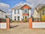 Thumbnail to rent in Cog Road, Sully, Penarth
