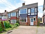 Thumbnail for sale in Baranscraig Avenue, Brighton, East Sussex