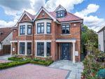 Thumbnail for sale in Grimsdyke Crescent, Arkley, Hertfordshire