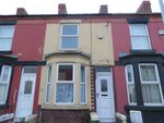 Thumbnail to rent in Crofton Road, Tranmere, Birkenhead