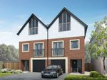 Thumbnail for sale in Plot 13, Nautilus, Southampton Road, Portsmouth