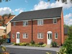 "Thumbnail to rent in ""The Southwold"" at Hadham Road, Bishop's Stortford"