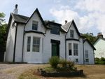 Thumbnail for sale in Laurel Grove Shore Road, Blairmore, Dunoon