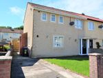 Thumbnail for sale in Burnmoor Avenue, Whitehaven