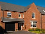 "Thumbnail to rent in ""Exeter"" at Tamora Close, Heathcote, Warwick"
